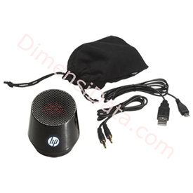 Jual Speaker HP Portable Mono [H5M95AA]